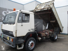 Kamyon damper üç yönlü damperli kamyon Steyr 16S21 , , Manual , 3 Way tipper, Spring suspension
