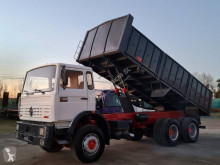 Camion Renault Gamme G 300.26 benne occasion