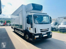 Camion frigo Iveco 140E22, EEV
