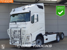 Camion Volvo FH 540 châssis occasion