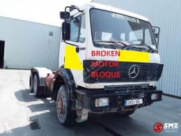 Камион шаси Mercedes SK 2635