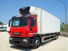 Caminhões isotérmico Iveco Eurocargo EUROCARGO 180E30 P EURO 5 FURGONE FRIGO