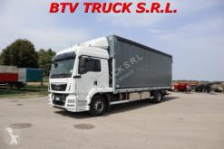Camion MAN TGM TGM 18 340 CENTINA A/A CON PEDANA EURO 6 occasion