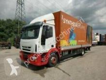 Camión chasis Iveco Eurocargo 140 E 22