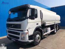 Kamión cisterna Volvo FM 380