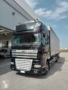 Camión lonas deslizantes (PLFD) DAF XF105 460