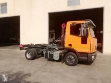 Camion polybenne Iveco Eurocargo 120 E 22