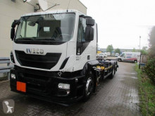 Camion Iveco Stralis 260 S 42 châssis occasion