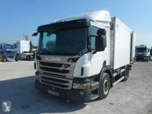 Camion frigo multi température Scania P 230