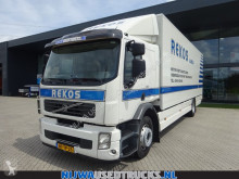 Ciężarówka furgon Volvo FE 280