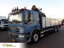 Camion DAF CF 75.310 plateau occasion