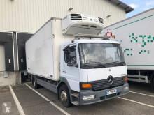 Camion Mercedes Atego 1217 frigo mono température occasion
