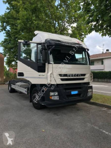 Camion Iveco Stralis 310 châssis occasion