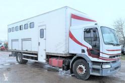 Renault horse truck VAN CHEVAUX 7 PLACES BIAIS