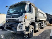 Camión Volvo FMX 460 volquete volquete escollera usado