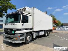 Camion frigo mono température Mercedes Actros 2540