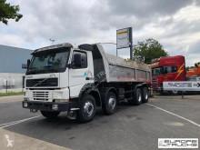 Camion ribaltabile Volvo FM12 380