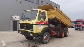 Vrachtwagen kipper Mercedes SK 2638