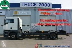 Camion MAN TGA 18.350 BDF 1.Hand 5 Sitzer Klima Schalter BC châssis occasion