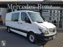 Fourgon utilitaire Mercedes Sprinter 314 CDI 3665 Doka/Mixto Klima Stdheiz