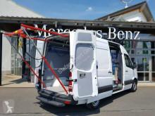 Fourgon utilitaire Mercedes Sprinter 313 CDI SORTIMO LIFT Klima Standheiz