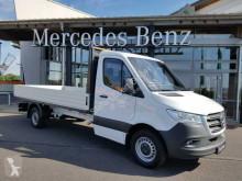 Furgoneta furgoneta volquete Mercedes Sprinter 319 CDI Pritsche 4325 7G Klima AHK