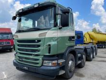 Kamión podvozok Scania G 480