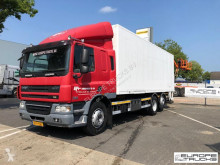 Camion DAF CF 75.250 fourgon occasion