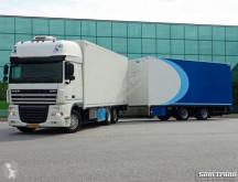 Camión remolque frigorífico DAF XF 105.460