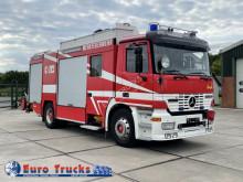 Camion pompiers Mercedes Actros 1835