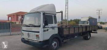 Camión Renault Midliner S 150 caja abierta usado