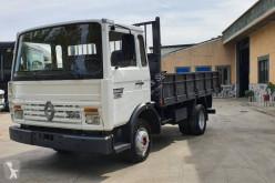 Kamión Renault Midliner S 100 korba ojazdený