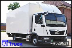 Грузовик MAN TGL 4x 8.190 BL, LBW, AHK Luft, TÜV Neu фургон б/у