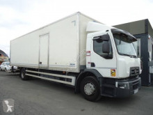 Renault truck used box