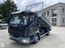 Camion Iveco Eurocargo 75 E 18 benne occasion