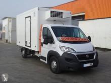 Camión frigorífico Fiat Ducato 2.3 MJT