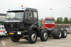 Camion Mercedes 3332 NEW TIRES châssis occasion