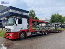 Camión remolque portacoches Mercedes Actros