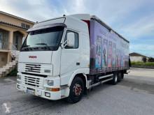 Caminhões Volvo FH12 420 cortinas deslizantes (plcd) usado