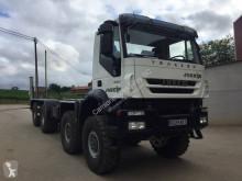 Lastbil containervogn Iveco Stralis AD 410 T 45