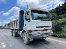 Renault tipper truck Kerax 370.26 (6X4)