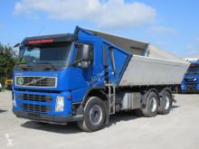 Camion benne FM 460 6x4 3-Achs Kipper