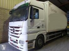 Camion Mercedes Actros 2051 LS frigo mono température occasion