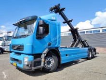 Camion porte containers Volvo FE