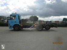 Camión chasis Volvo FM 400