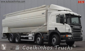 Camion Scania P 360 citerne occasion