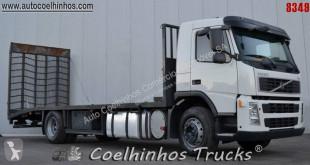 Volvo gépszállító teherautó FM 360