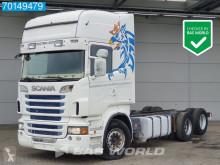 Camión chasis Scania R 500