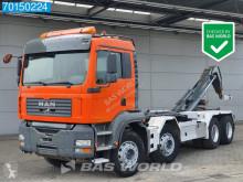 曼恩TGA卡车 41.430 双缸升举式自卸车 二手