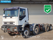 Camion Iveco 340E34 Manual Big-Axle Steelsuspension châssis occasion